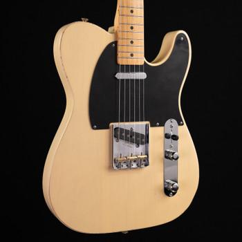 Fender Vintera Road Worn '50s Telecaster - Vintage Blonde
