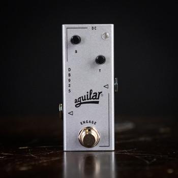 Aguilar DB 925 Bass Preamp Pedal