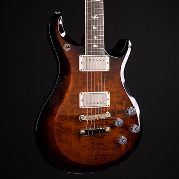PRS S2 McCarty 594 - Burnt Amber Smokeburst