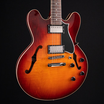 Heritage Limited Edition Standard H-535 - Chesnut Sunburst