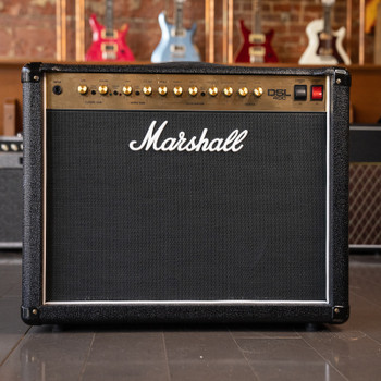 Marshall DSL40C 1x12 Combo - Used