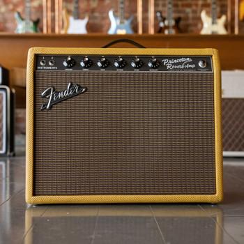 Fender Limited Edition '65 Princeton Reverb - Tweed - Used