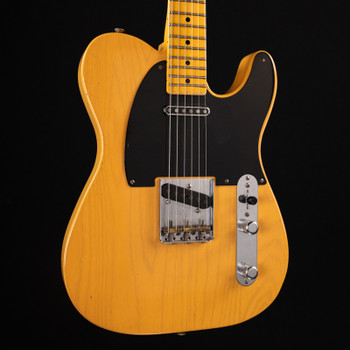 Fender Custom Shop Limited Edition 20th Anniversary Nocaster Relic - 2016