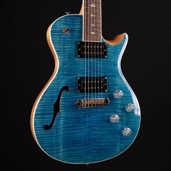 PRS SE Zach Myers Signature - Myers Blue #11385
