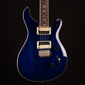 PRS SE Standard 24 - Translucent Blue