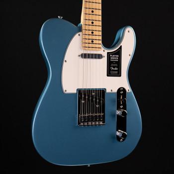 Fender Player Telecaster - Tidepool w/ Maple