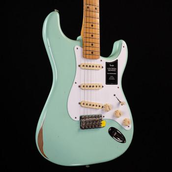 Fender Vintera Road Worn '50s Stratocaster - Seafoam Green