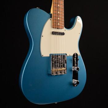 Fender Vintera '60s Telecaster Modified - Lake Placid Blue - Used