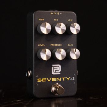 LPD Pedals Seventy4 Overdrive/Distortion Pedal