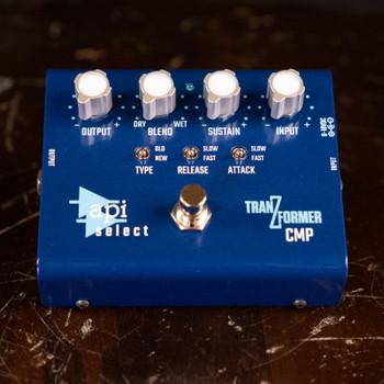 API Audio Select TranZformer CMP Pedal
