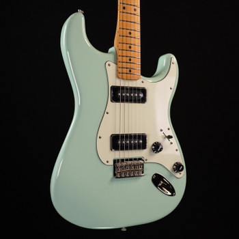 Fender Noventa Stratocaster - Surf Green