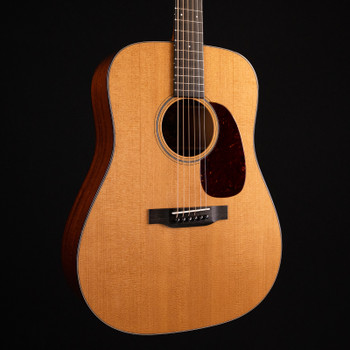 """Collings D1 - Baked Sitka Spruce/Mahogany - 1 3/4"""" Nut"""