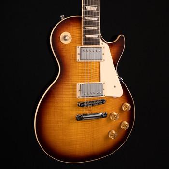Gibson Les Paul Traditional Plus - Desert Burst - 2016