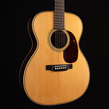 Martin 000-28 Standard - Natural