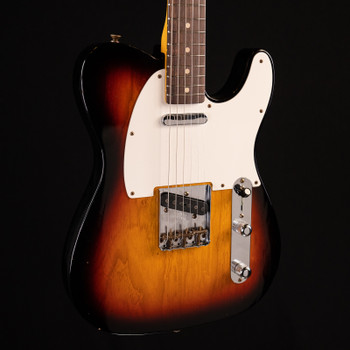 Fender Custom Shop 1959 Telecaster Journeyman - 3-Color Sunburst