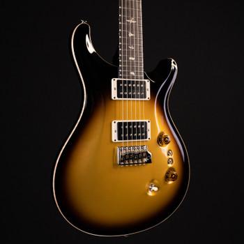 PRS 35th Anniversary Custom 24 Custom Color - Gold Top w/ Black Burst