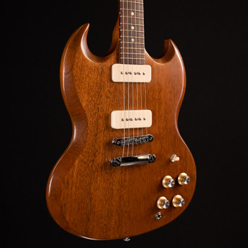 Gibson SG Naked Limited Edition - Walnut Satin - 2016