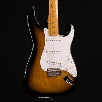 Fender MIJ ST-54 Stratocaster - 2-Tone Sunburst - 2013