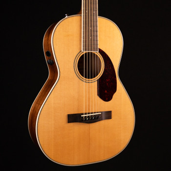 Fender Paramount PM-2 Parlor Acoustic - Used