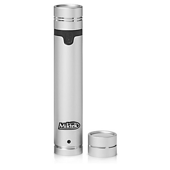 Miktek C5 - SDC Pencil Microphone with Cardioid and Omni Capsules