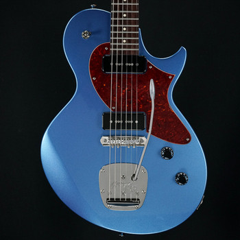 Collings 360 LT M - Pelham Blue