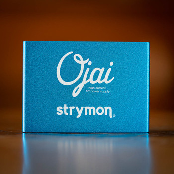 Strymon Ojai Power Supply