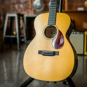 Three Guitar Pickers Who Pick Collings Guitars