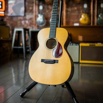 Tone Woods: How We Describe Guitar Tone | Midwood Guitar