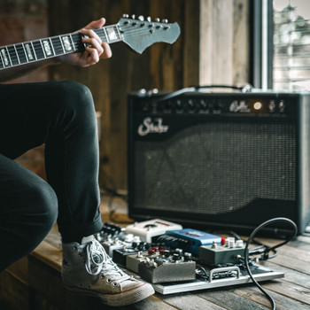 Where To Start With Guitar Pedals