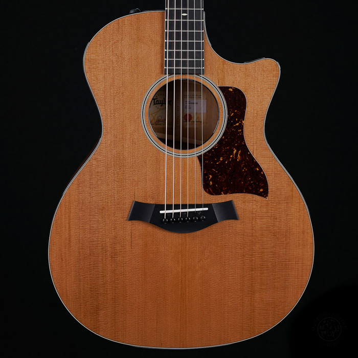 Taylor 514ce Grand Auditorium V-Class - Demo
