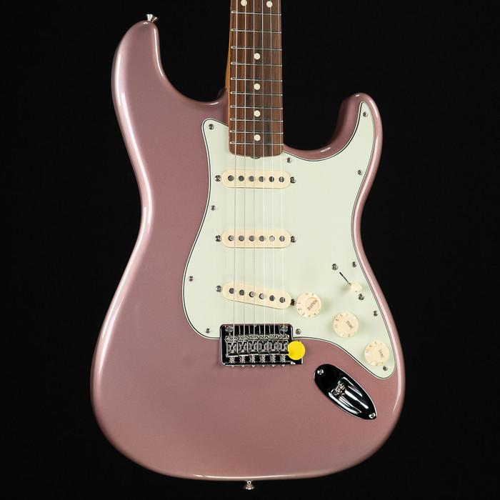 Fender Vintera '60s Stratocaster Modified - Burgundy Mist Metallic