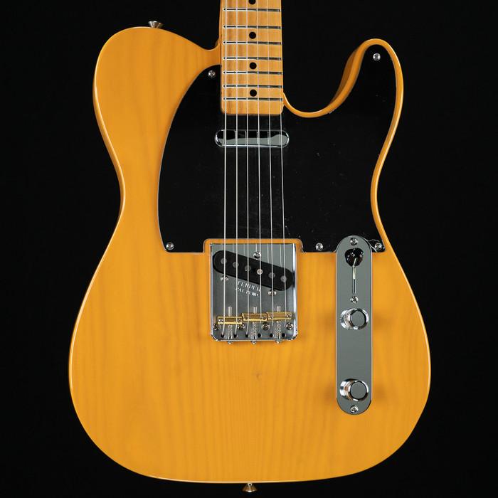 Fender Vintera '50s Telecaster Modified - Butterscotch Blonde