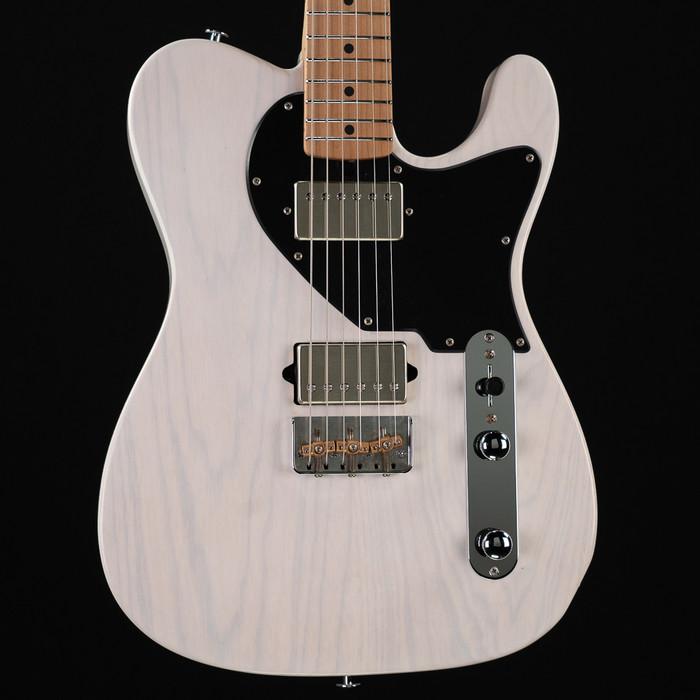 Suhr Custom Classic T Antique - Trans White
