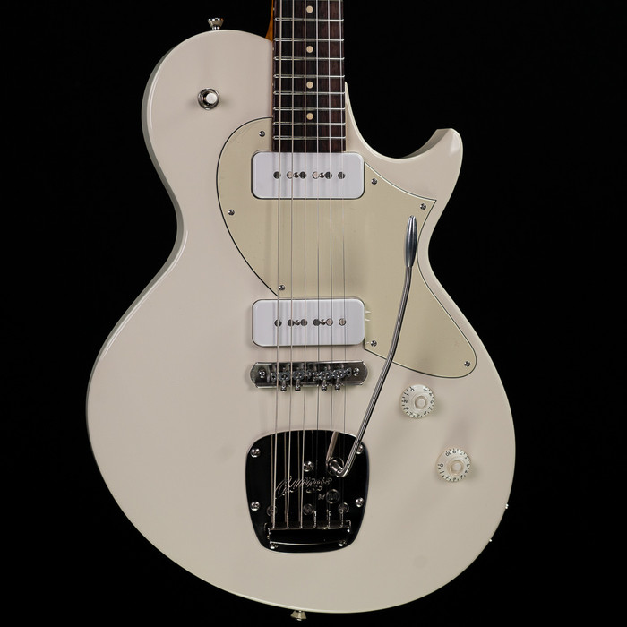 Collings 360 LT M - Olympic White