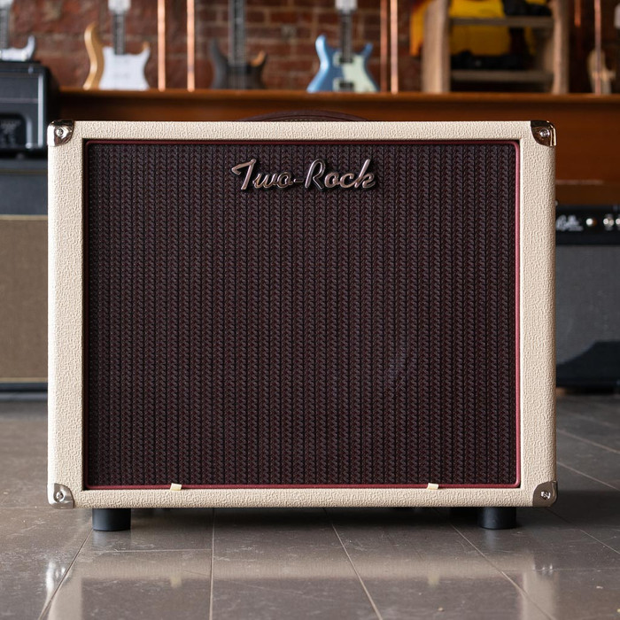 Two-Rock 1x12 Closed Back Ported Cab - Blond