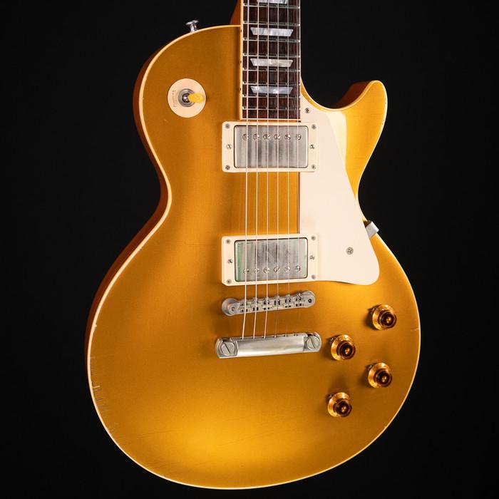Gibson Custom Shop '57 Reissue Les Paul - Murphy Aged - 2002
