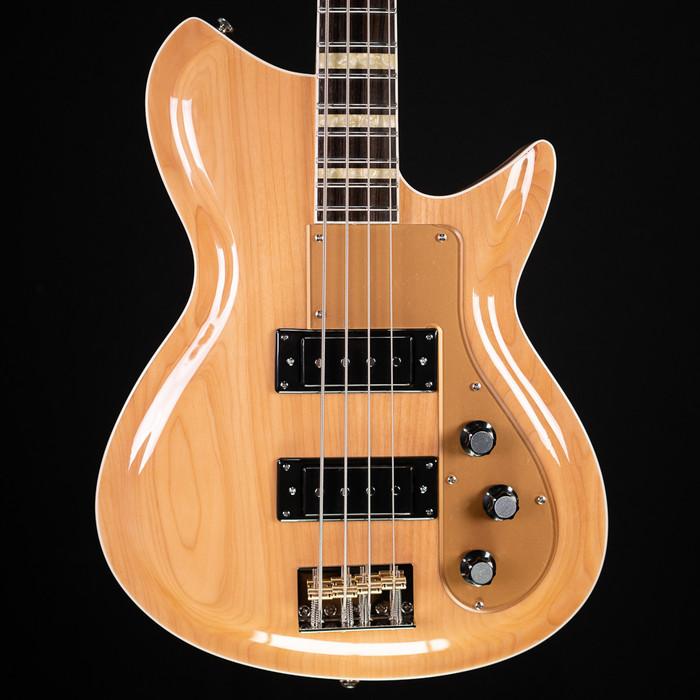 Rivolta Combinata Bass VII - Acero Glow
