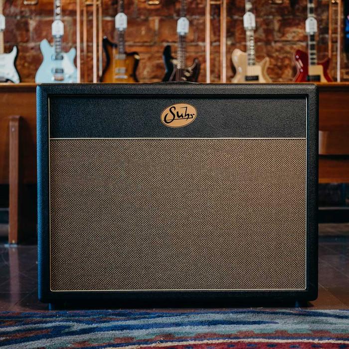 Suhr 2x12 Deep Speaker Cabinet