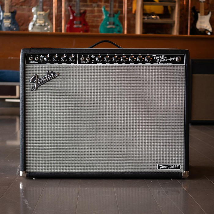 Fender Tone Master Twin Reverb - Used