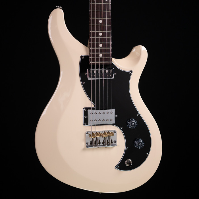 PRS S2 Vela - Antique White