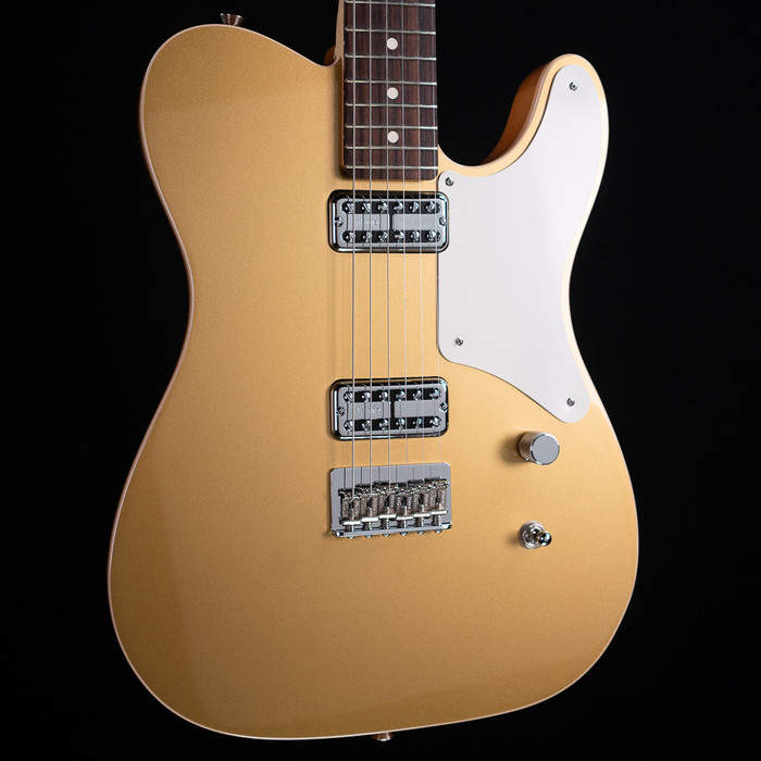 Fender Limited Edition Cabronita Telecaster - Aztec Gold