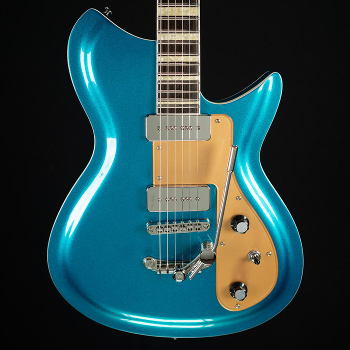 Rivolta Combinata XVII - Adriatic Blue Metallic - Used