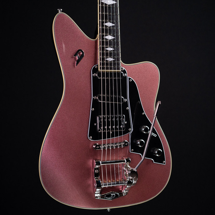 Duesenberg Paloma - Catalina Sunset Rose - Store Demo