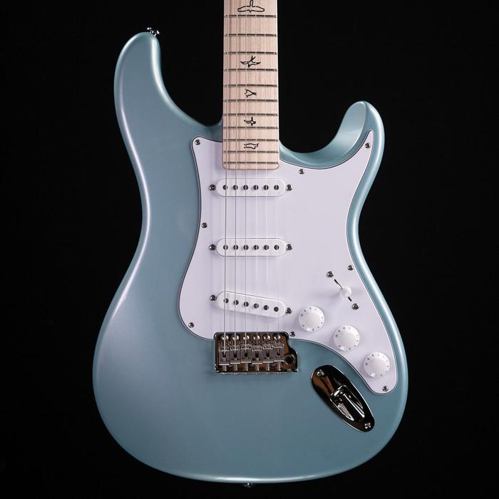 PRS John Mayer Silver Sky - Polar Blue w/ Maple Fretboard