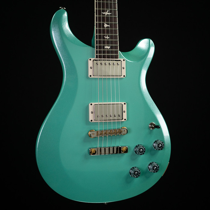 PRS S2 McCarty 594 Thinline Custom Color - Seafoam Green Metallic