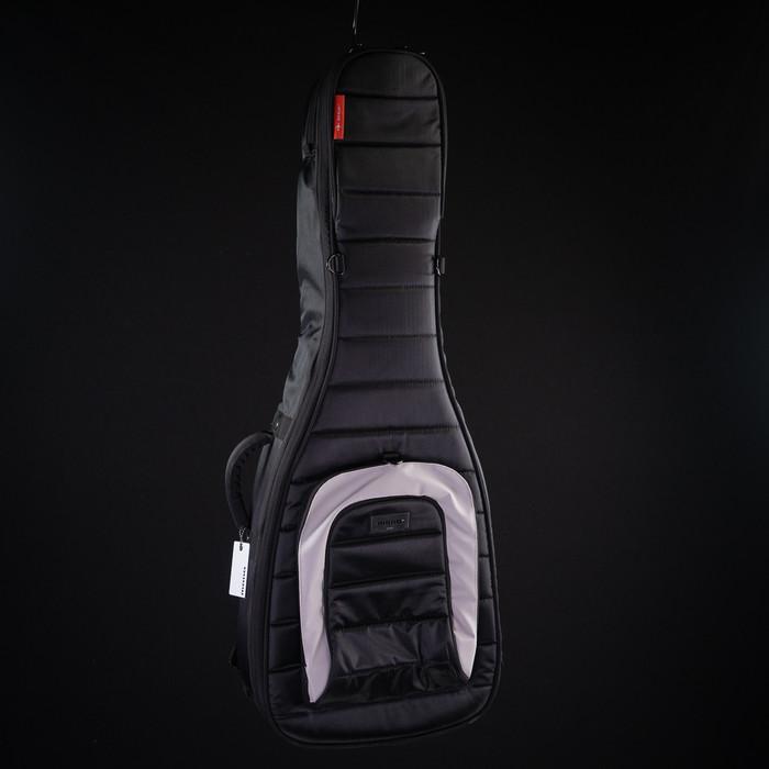 Mono M80 Classic Dual Electric Guitar Case - Black