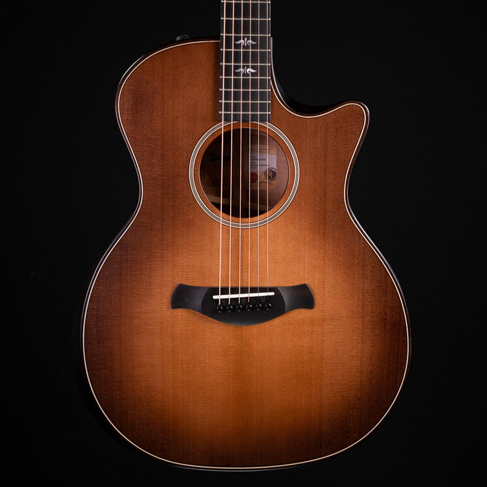 Taylor Builder's Edition 614ce - Wild Honey Burst