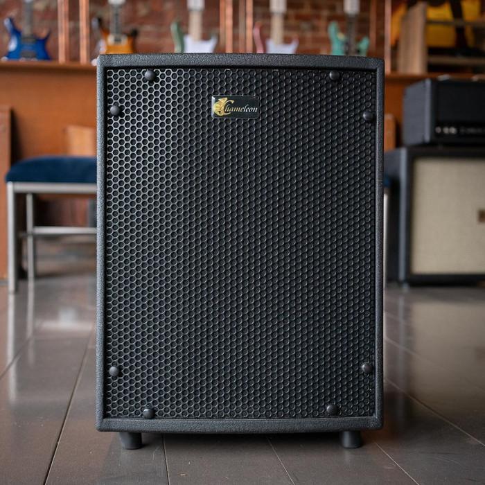 "Buscarino Chameleon 10"" Powered Speaker - Used"