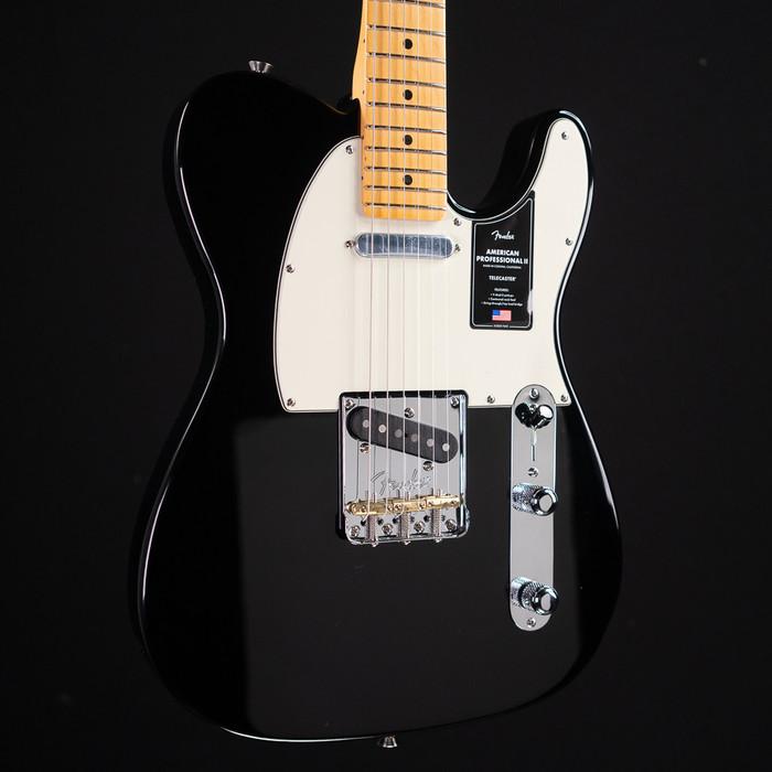 Fender American Professional II Telecaster - Black