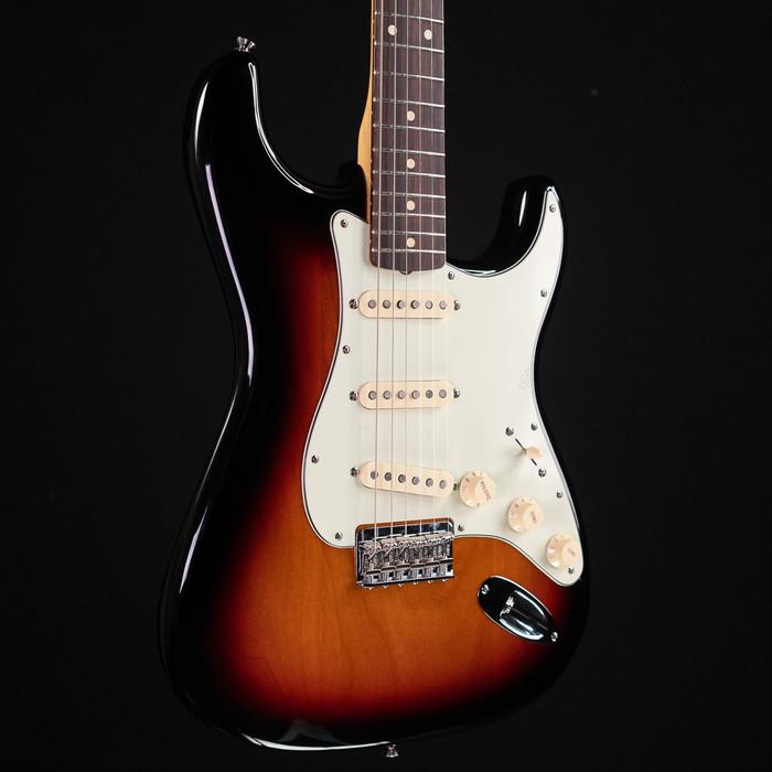 Fender Robert Cray Stratocaster - 3-Color Sunburst